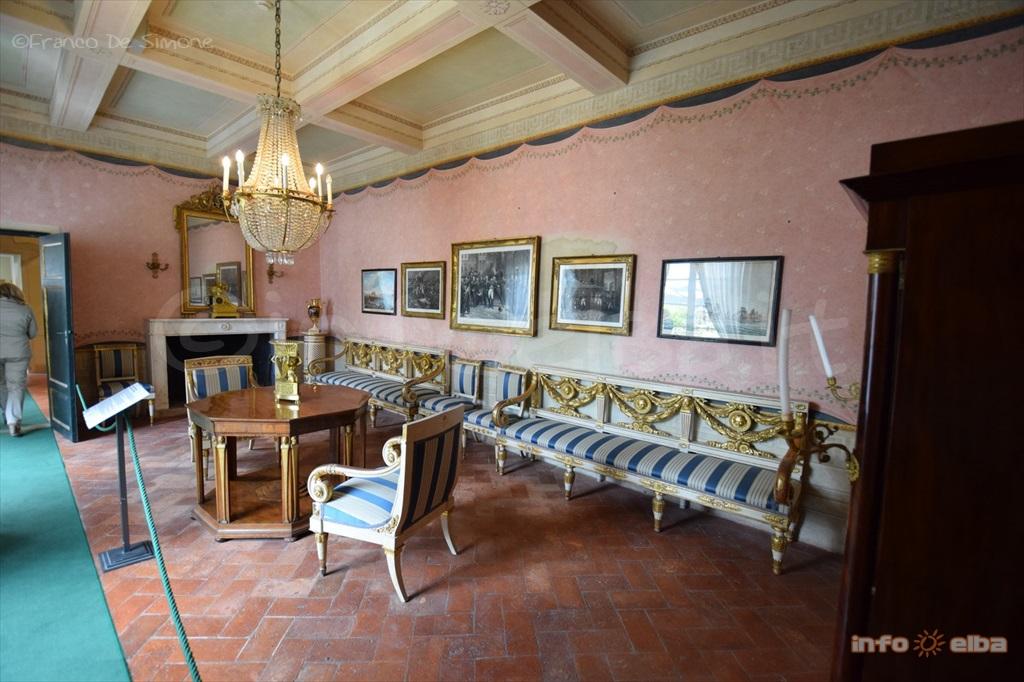Villa Napoleon Ile D Elbe