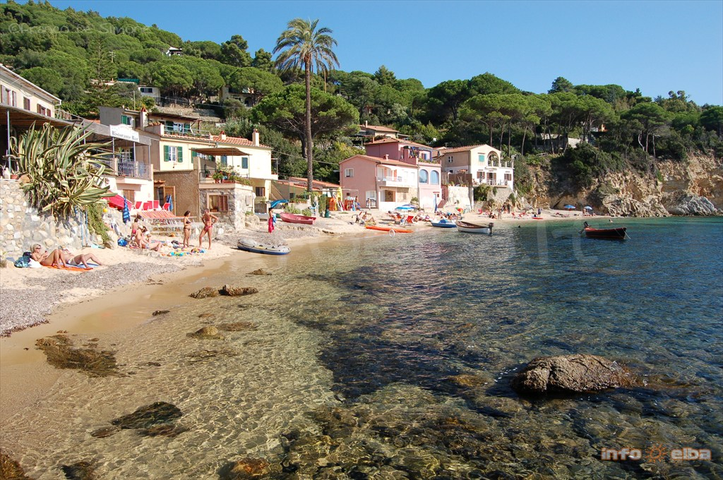 Hotel Isola Elba Booking