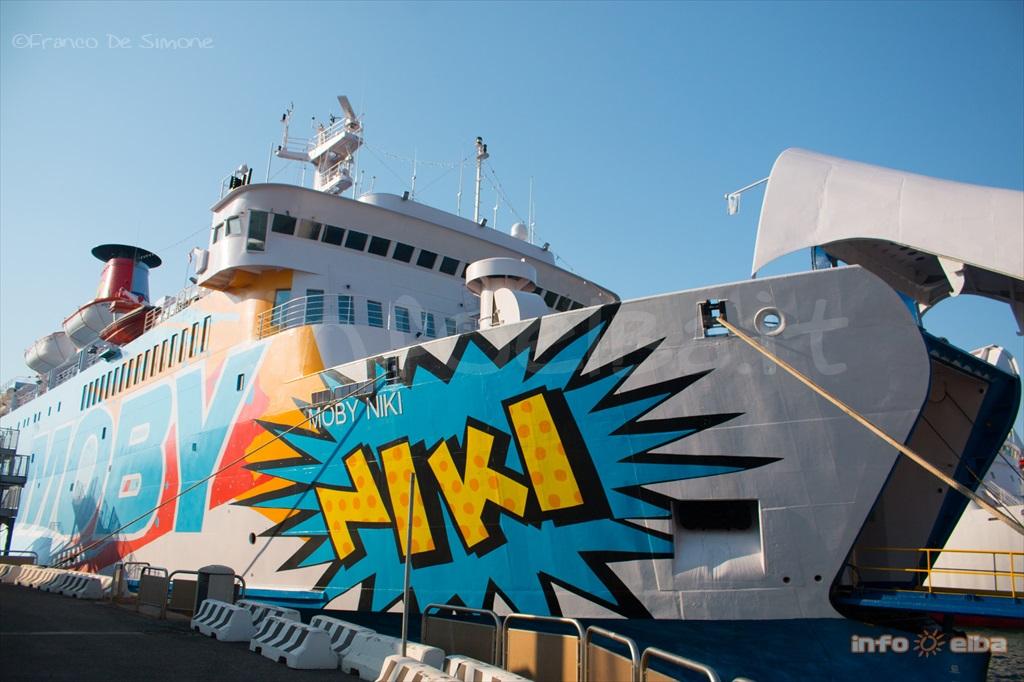 Niki Ferry