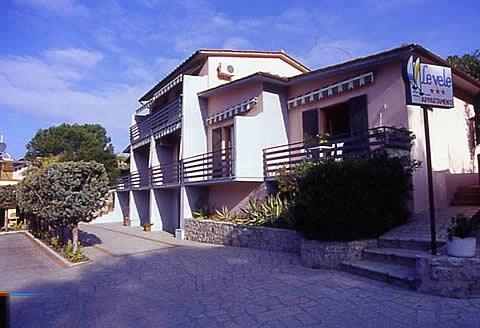 Appartamenti Le Vele Elba
